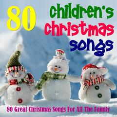 80 Childrens Christmas Songs
