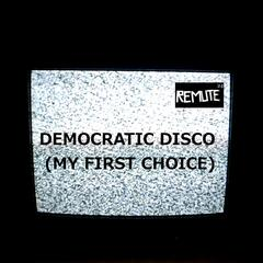 Democratic Disco