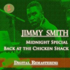 Mignight Special / Back at the Chicken Shack