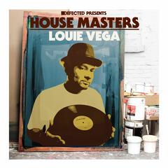 Defected Presents House Masters: Louie Vega