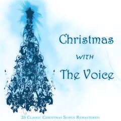 Christmas With the Voice