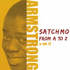 Satchmo from A to Z, Vol. 11