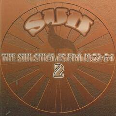The Sun Singles Era 1952-54, Vol. 2