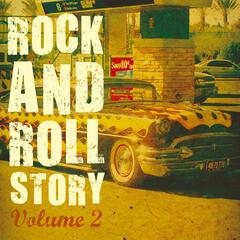 Rock and Roll Story, Vol. 2