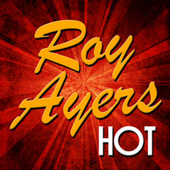 Roy Ayers: Hot