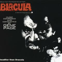 Blacula: Music From The Original Soundtrack