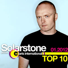 Solarstone presents Solaris International Top 10 (01.12)