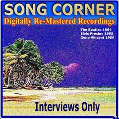 Song Corner - Interviews Only