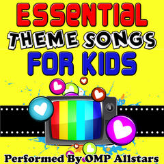 Essential Theme Songs for Kids