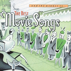 "Capitol Sings the Best Movie Songs: ""And the Winner Is"""
