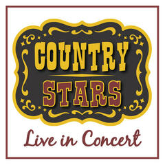 Country Stars - Live in Concert