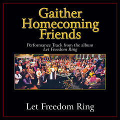 Let Freedom Ring Performance Tracks