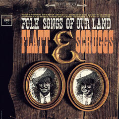 Folk Songs Of Our Land