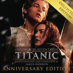 Titanic: Original Motion Picture Soundtrack - Collector's Anniversary Edition