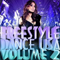 Freestyle Dance Usa - Volume 2