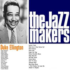 The Jazz Makers