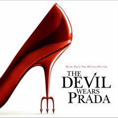 Music From The Motion Picture The Devil Wears Prada (U.S. Version)