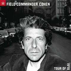 Field Commander Cohen