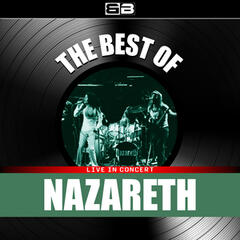 The Best of Nazareth (Live in Concert)