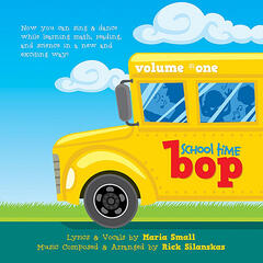 School Time Bop - Volume 1