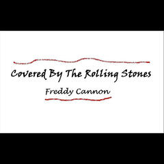 Covered By the Rolling Stones
