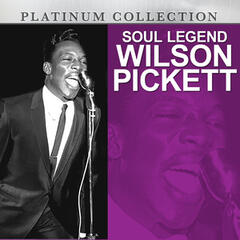 Soul Legend Wilson Pickett