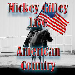 American Country - Mickey Gilley