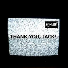 Thank You, Jack!