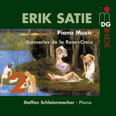 Satie: Piano Works Vol. 2