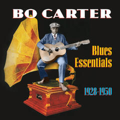 Blues Essentials (1928-1950)