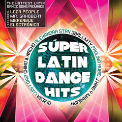 Súper Latin Dance Hits