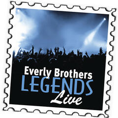 Everly Brothers - Live: Legends (Live)