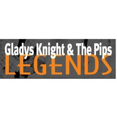 Gladys Knight & The Pips: Legends