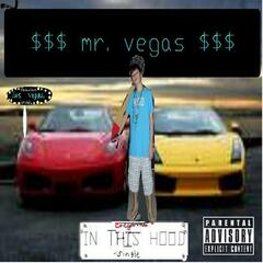 In This Hood - Single