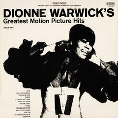 Dionne Warwick's Greatest Motion Picture Hits
