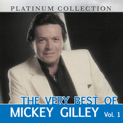 The Very Best of Mickey Gilley, Vol. 1