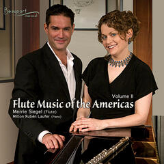 Flute Music Of The Americas, Volume II