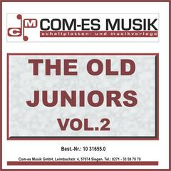 The Old Juniors (Vol.2)