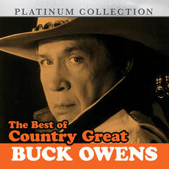 The Best of Country Great Buck Owens