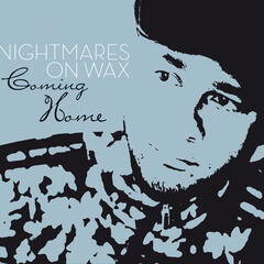 Nightmares on Wax - an exclusive collection of personal favourtites from DJ E.a.s.e