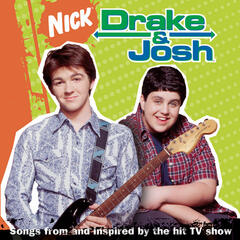 Drake & Josh: Songs From & Inspired By The Hit TV Series