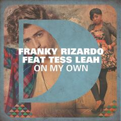 On My Own (feat. Tess Leah)