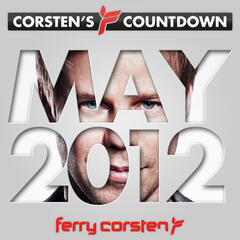 Ferry Corsten Presents Corsten's Countdown (May 2012)