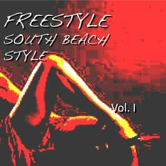 Freestyle South Beach Style