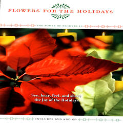 Flowers For The Holidays - The Power Of Flowers 11