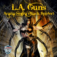 Araña Negra (Black Spider) - Single