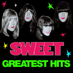 Greatest Hits (Rare Studio Versions)