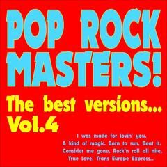 Pop Rock Masters! the Best Versions..., Vol. 4