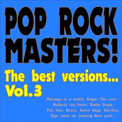 Pop Rock Masters! the Best Versions...
