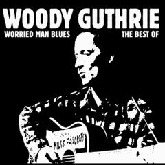 Worried Man Blues - The Best Of